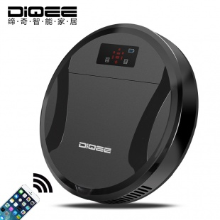 Diqee 330C WIFI Auto Cleaner