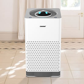Air Purification Robot